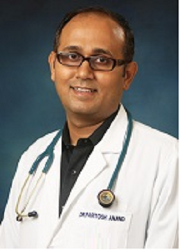 Dr. Paritosh Anand