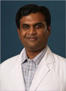 Dr. Sandeep G