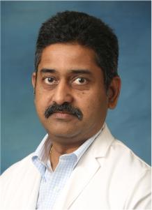Dr. Sreenivas Kumar A