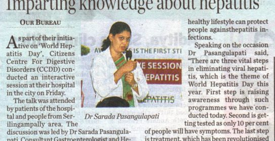 TheHansIndia Pg3 Awareness Talk 29 07 2017 1