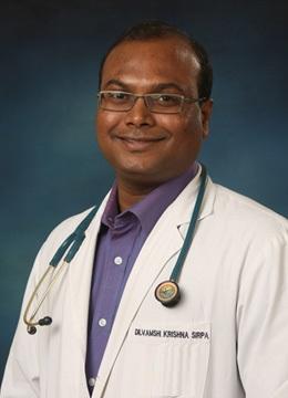 Dr. Vamsi Krishna Sirpa