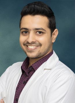 Dr. Sri Harsha S