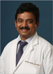 Dr. Venugopal K