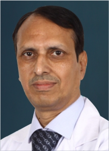 Dr. Santosh M Patil