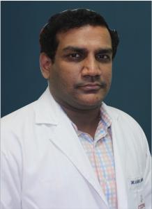 Dr Vamshee