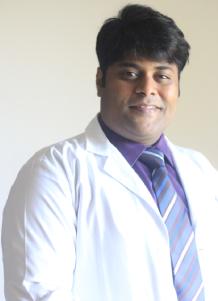 Dr. Suraj Uppalapati