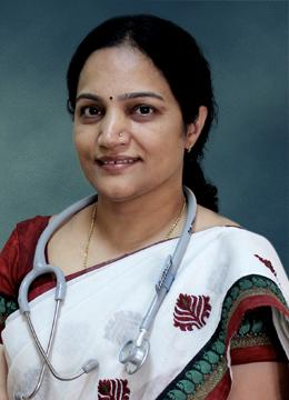 Dr. Anita Huparikar