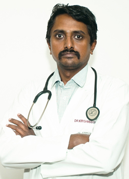 Dr. Krishnamani