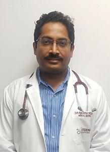 Dr. Santoshkumar Ambulge